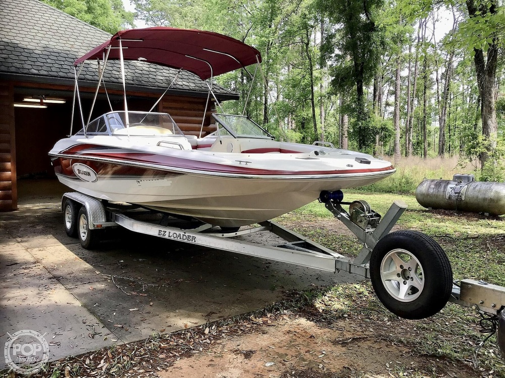 2009 Larson boat for sale, model of the boat is 204 Escape & Image # 14 of 40
