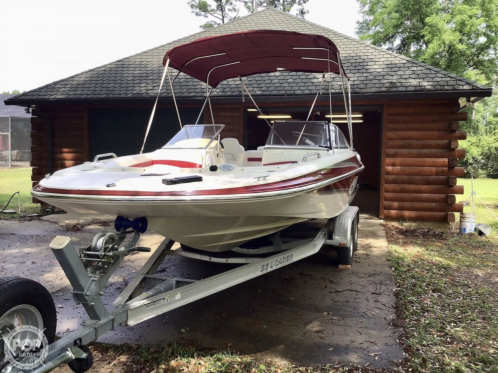 2009 Larson boat for sale, model of the boat is 204 Escape & Image # 17 of 40