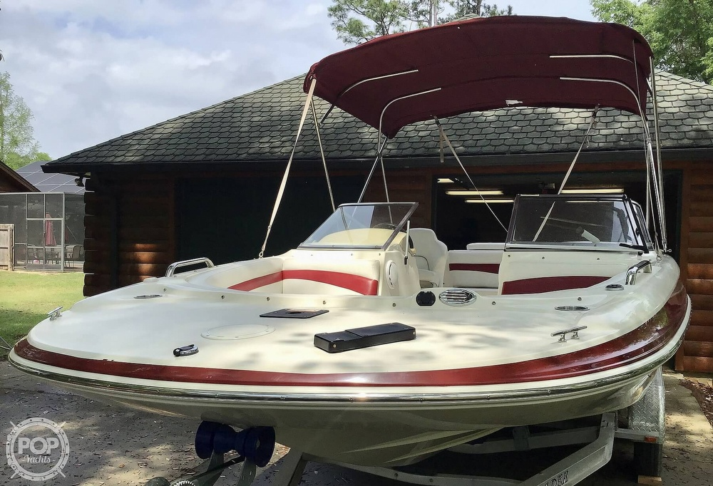 2009 Larson boat for sale, model of the boat is 204 Escape & Image # 18 of 40