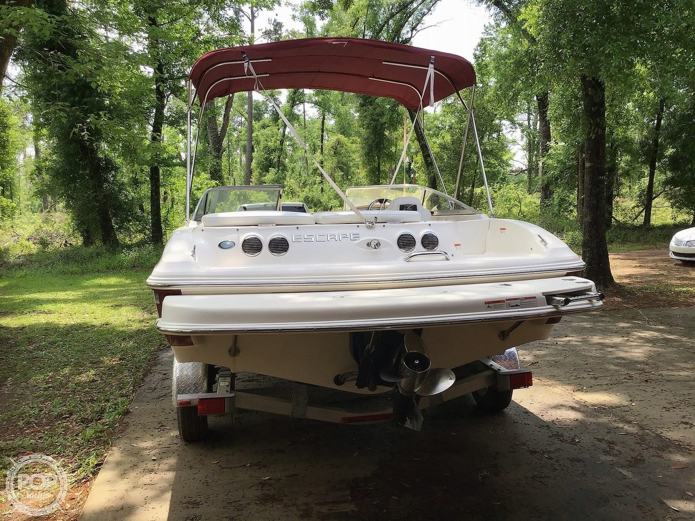 2009 Larson boat for sale, model of the boat is 204 Escape & Image # 23 of 40