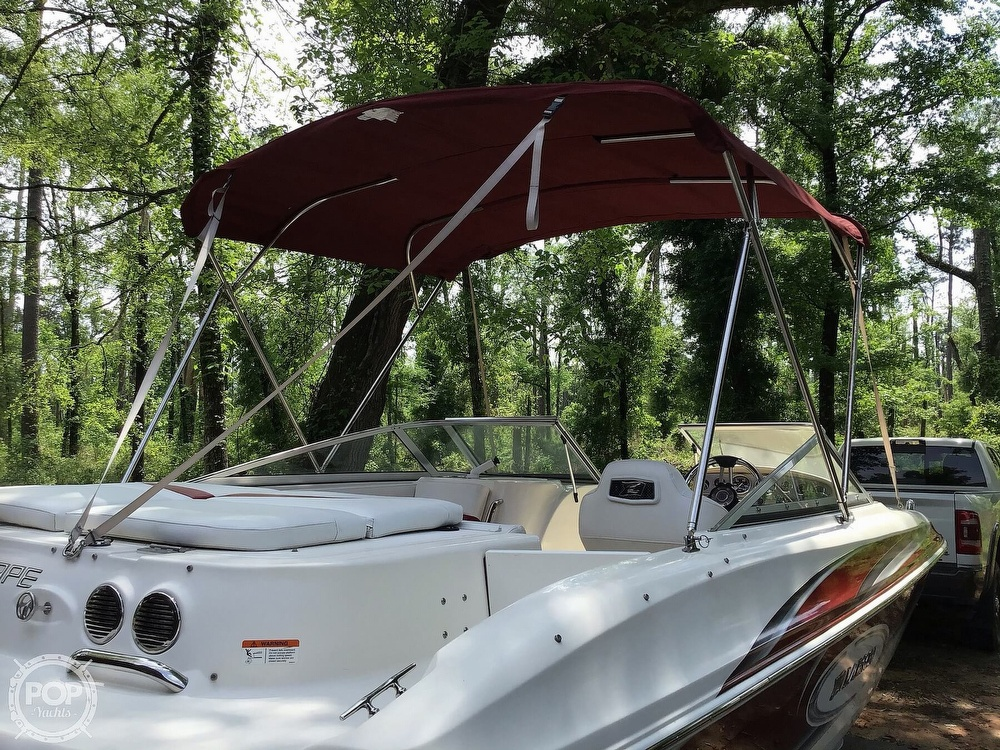 2009 Larson boat for sale, model of the boat is 204 Escape & Image # 28 of 40