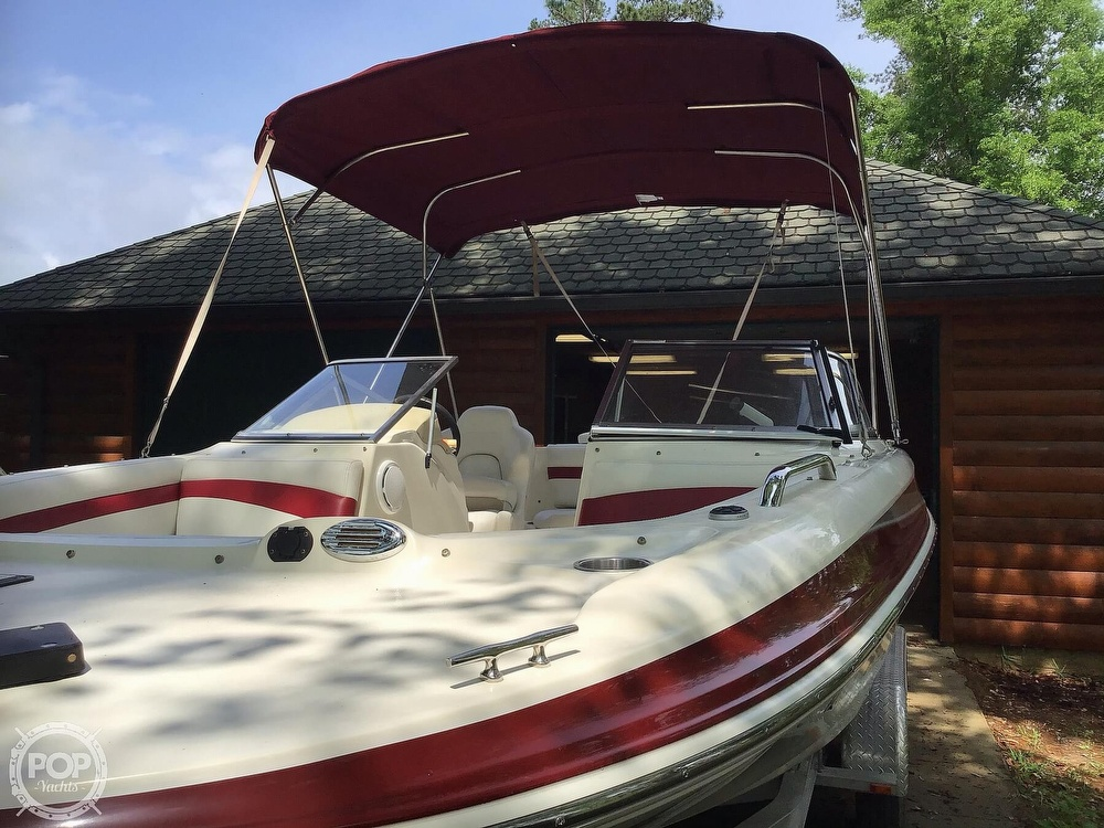 2009 Larson boat for sale, model of the boat is 204 Escape & Image # 31 of 40