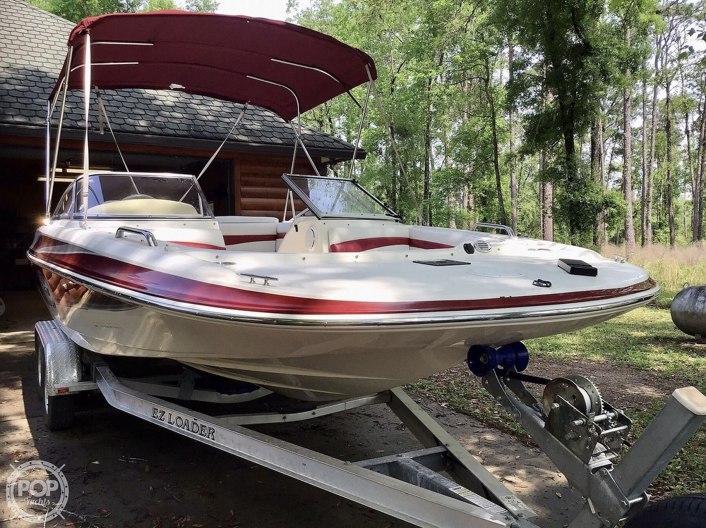 2009 Larson boat for sale, model of the boat is 204 Escape & Image # 35 of 40