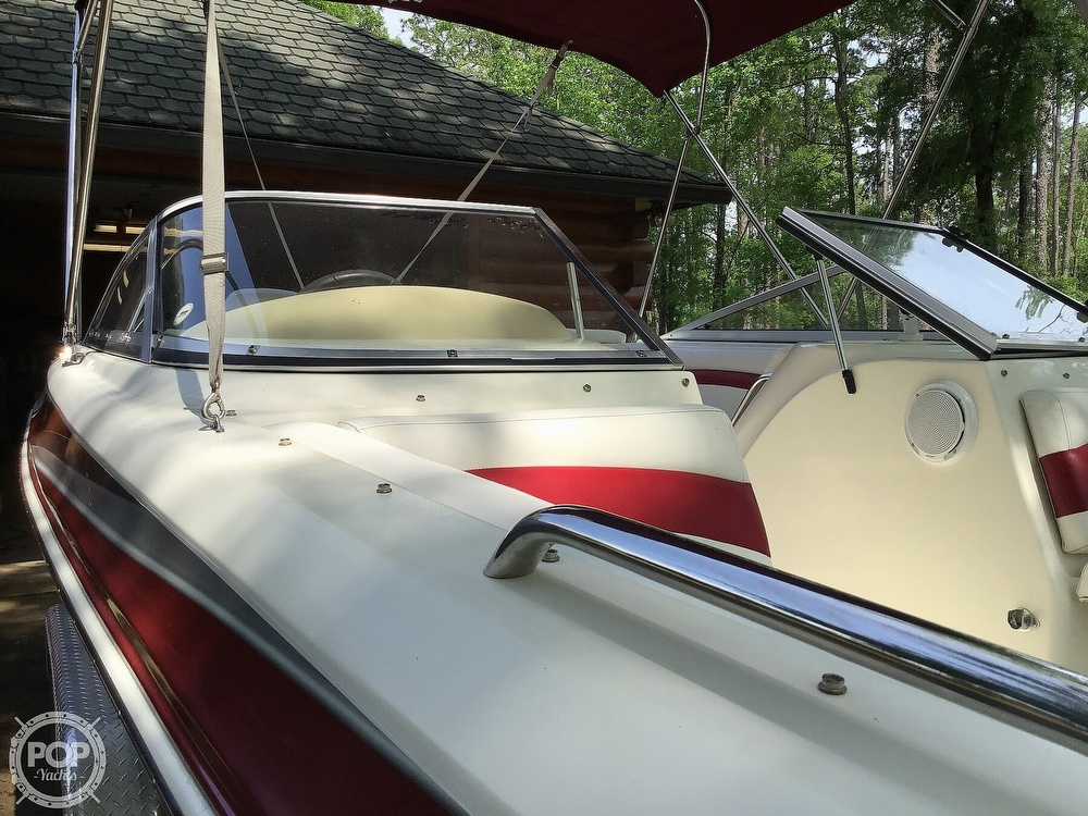 2009 Larson boat for sale, model of the boat is 204 Escape & Image # 36 of 40
