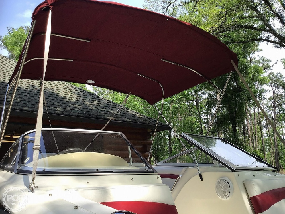 2009 Larson boat for sale, model of the boat is 204 Escape & Image # 37 of 40
