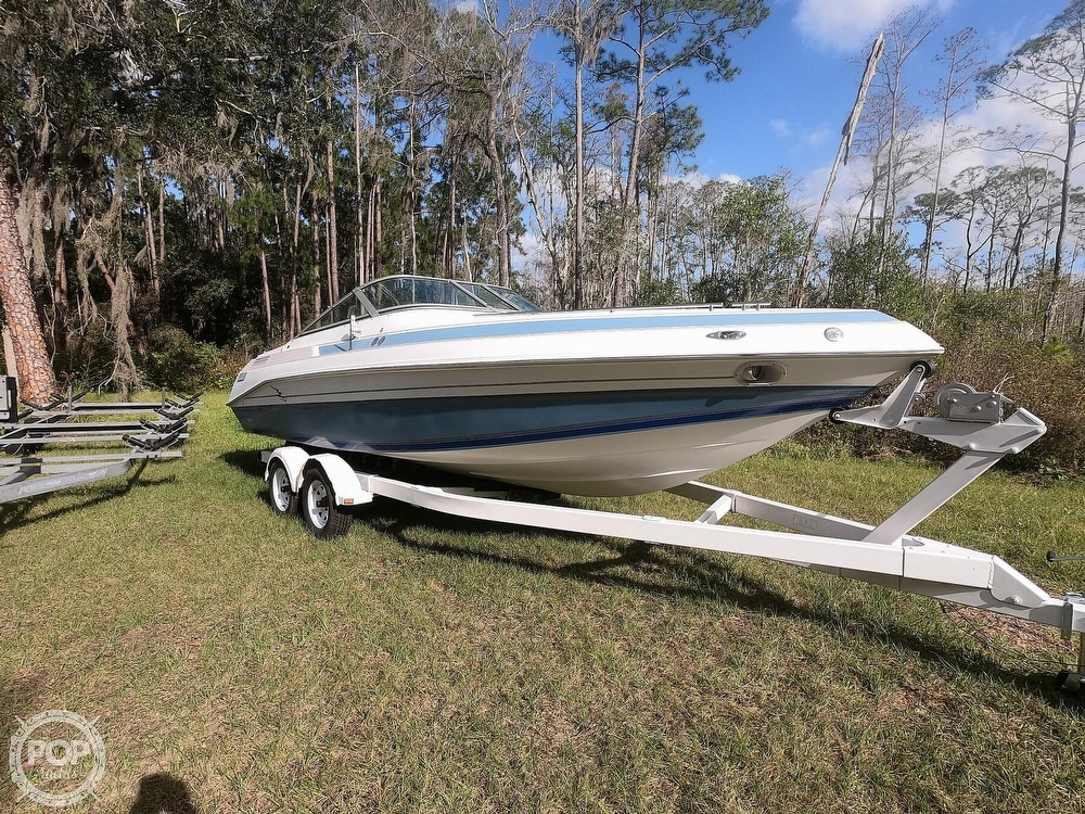 1989 Cobalt boat for sale, model of the boat is 243 & Image # 2 of 40