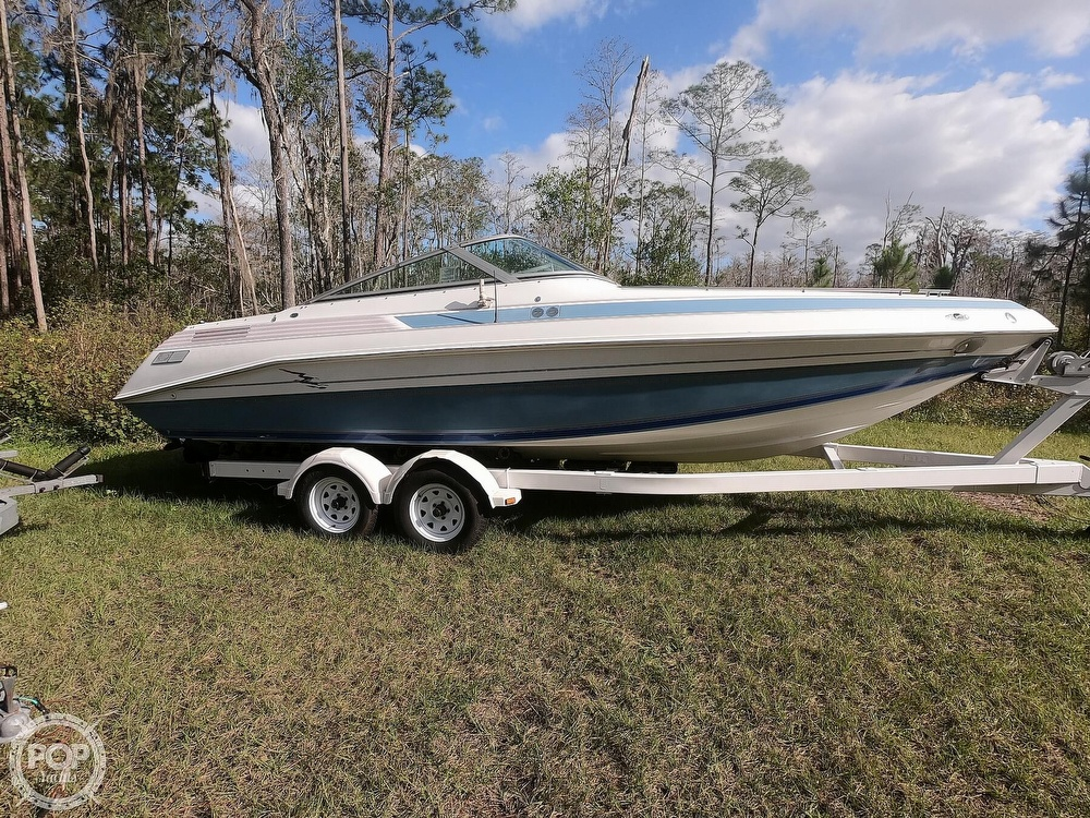 1989 Cobalt boat for sale, model of the boat is 243 & Image # 3 of 40