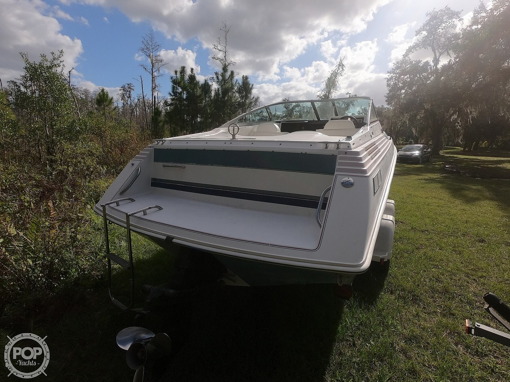 1989 Cobalt boat for sale, model of the boat is 243 & Image # 4 of 40