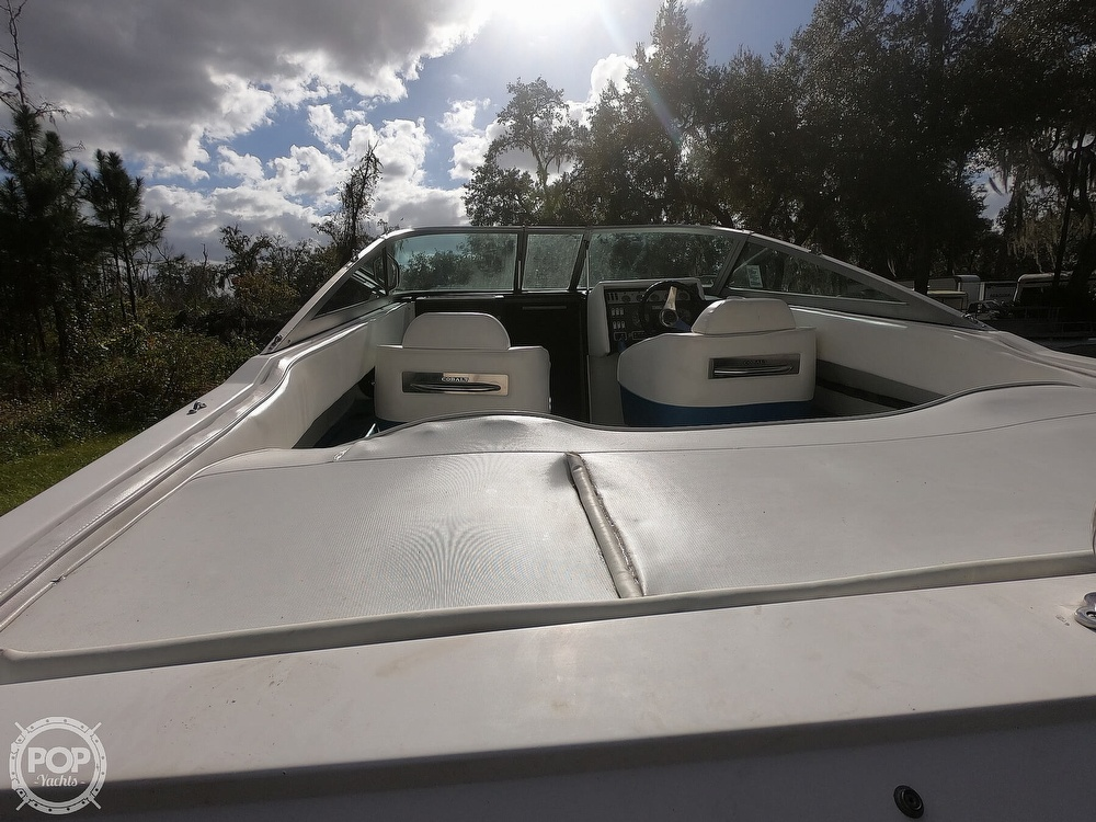 1989 Cobalt boat for sale, model of the boat is 243 & Image # 5 of 40