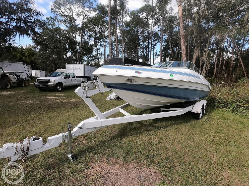 1989 Cobalt boat for sale, model of the boat is 243 & Image # 8 of 40