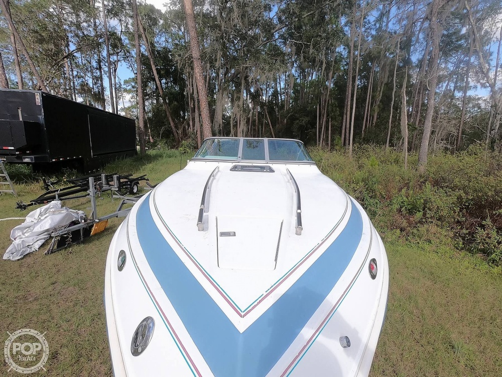 1989 Cobalt boat for sale, model of the boat is 243 & Image # 10 of 40
