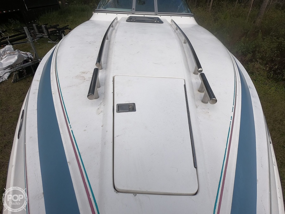 1989 Cobalt boat for sale, model of the boat is 243 & Image # 11 of 40