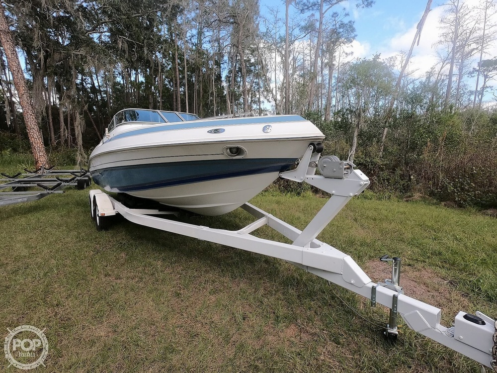 1989 Cobalt boat for sale, model of the boat is 243 & Image # 13 of 40