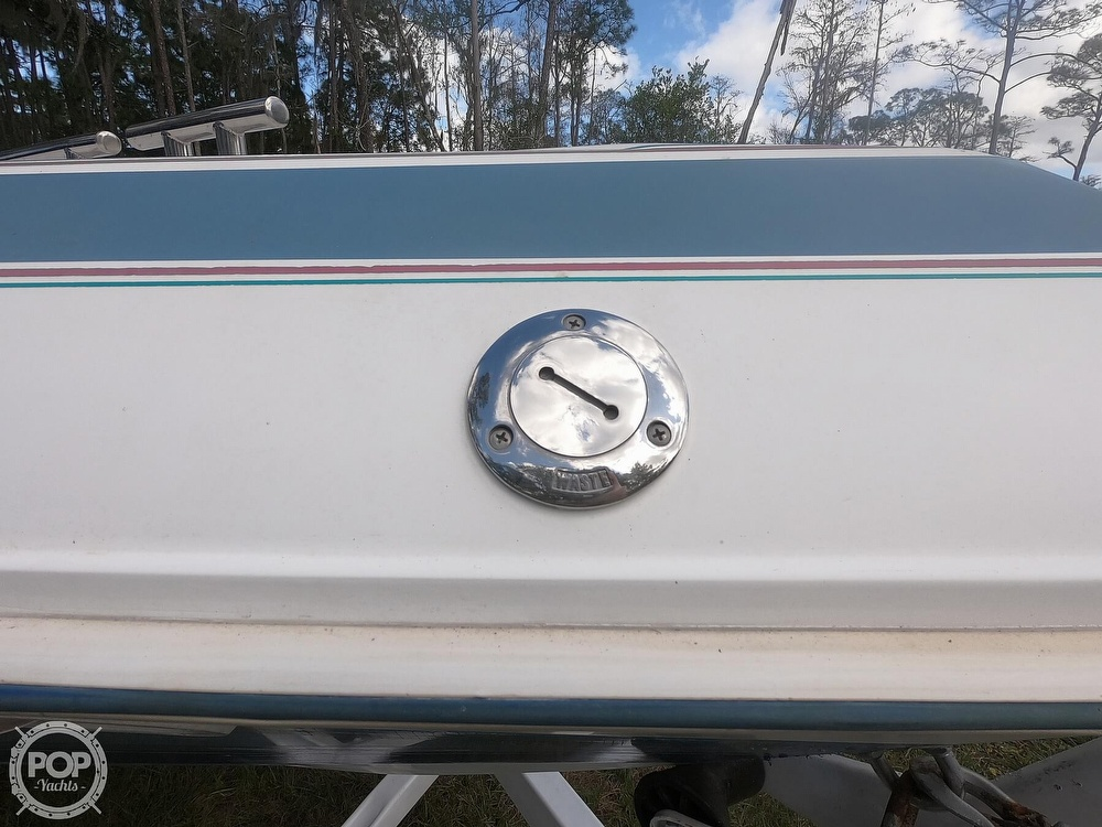 1989 Cobalt boat for sale, model of the boat is 243 & Image # 15 of 40