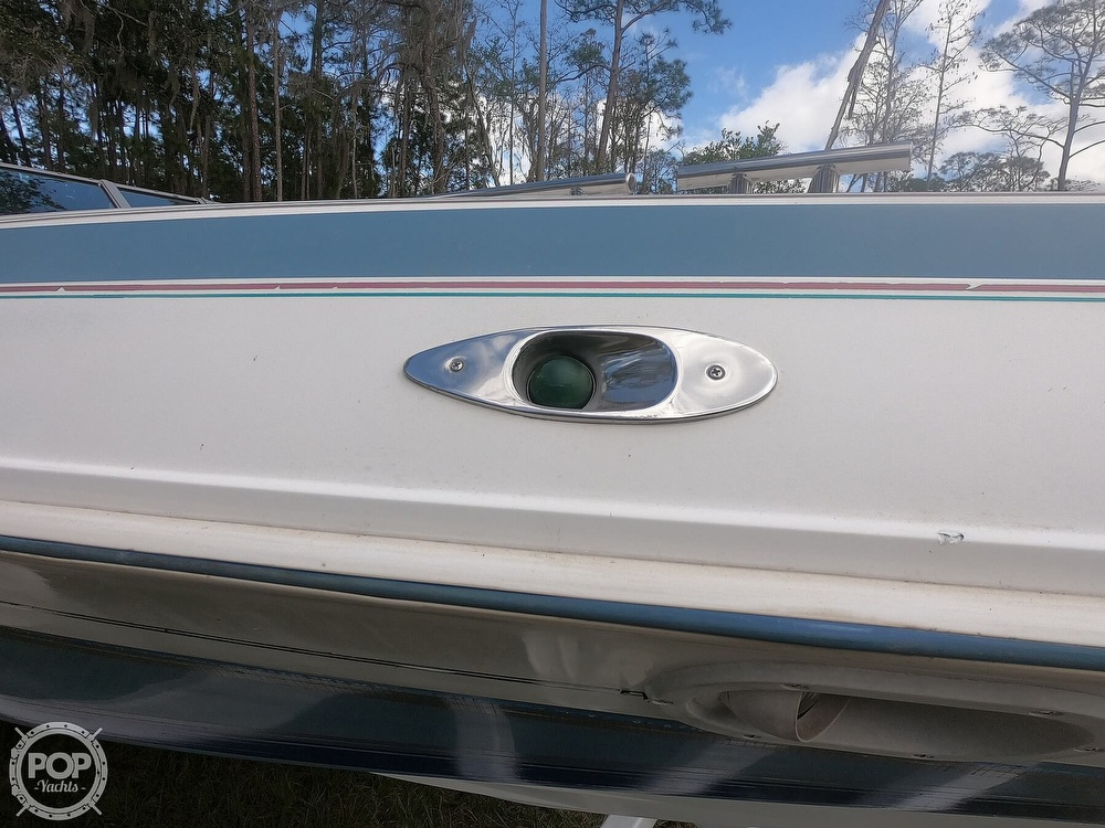 1989 Cobalt boat for sale, model of the boat is 243 & Image # 16 of 40