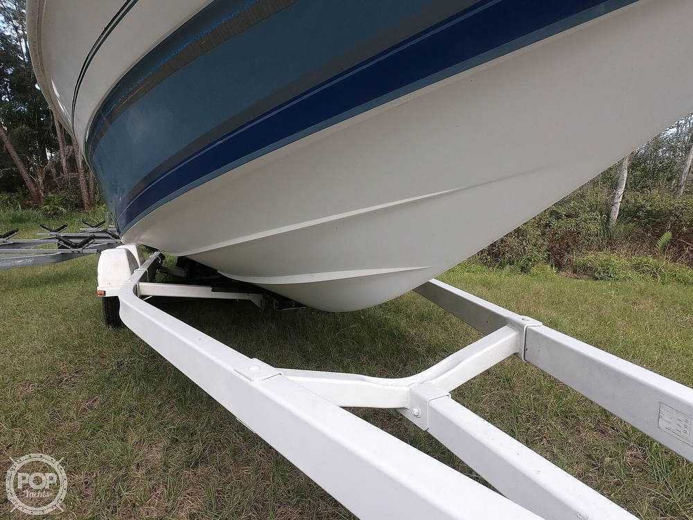 1989 Cobalt boat for sale, model of the boat is 243 & Image # 17 of 40