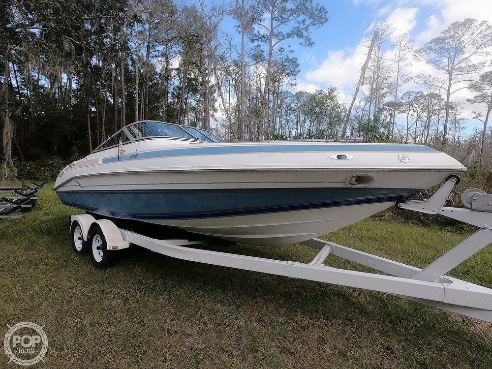 1989 Cobalt boat for sale, model of the boat is 243 & Image # 18 of 40