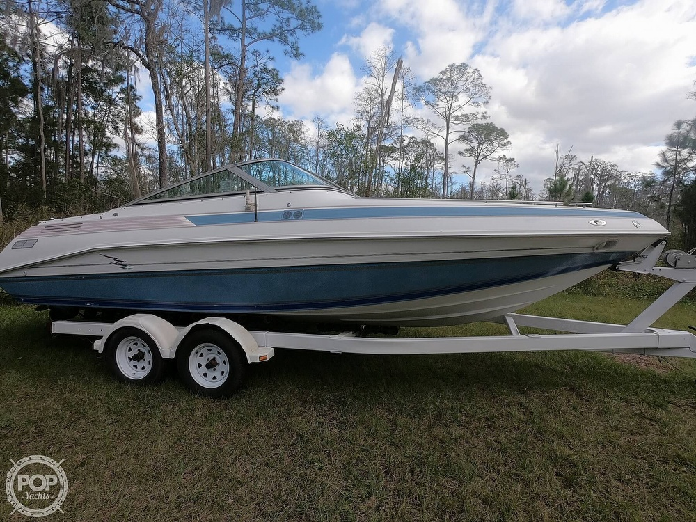 1989 Cobalt boat for sale, model of the boat is 243 & Image # 19 of 40