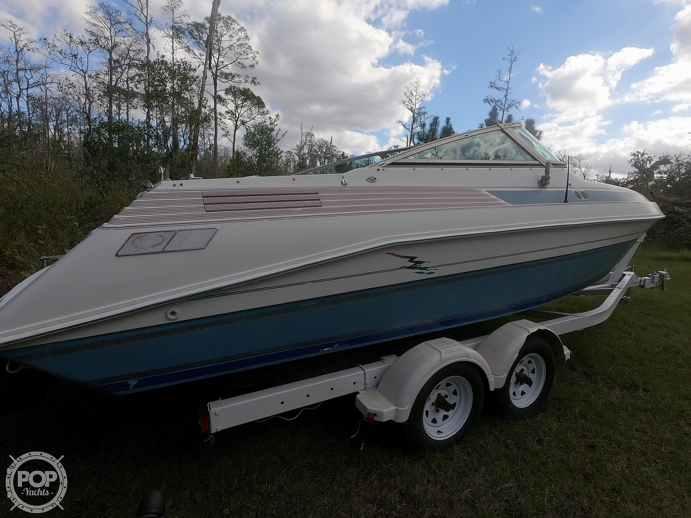 1989 Cobalt boat for sale, model of the boat is 243 & Image # 23 of 40
