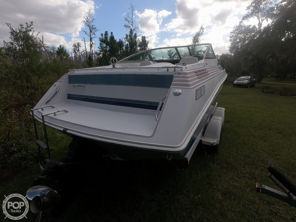 1989 Cobalt boat for sale, model of the boat is 243 & Image # 24 of 40