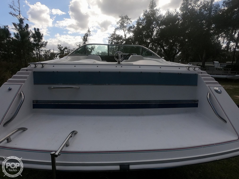 1989 Cobalt boat for sale, model of the boat is 243 & Image # 29 of 40