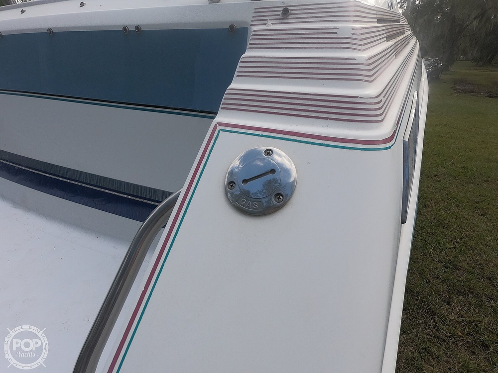 1989 Cobalt boat for sale, model of the boat is 243 & Image # 30 of 40