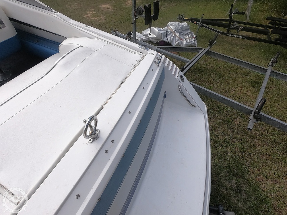 1989 Cobalt boat for sale, model of the boat is 243 & Image # 34 of 40