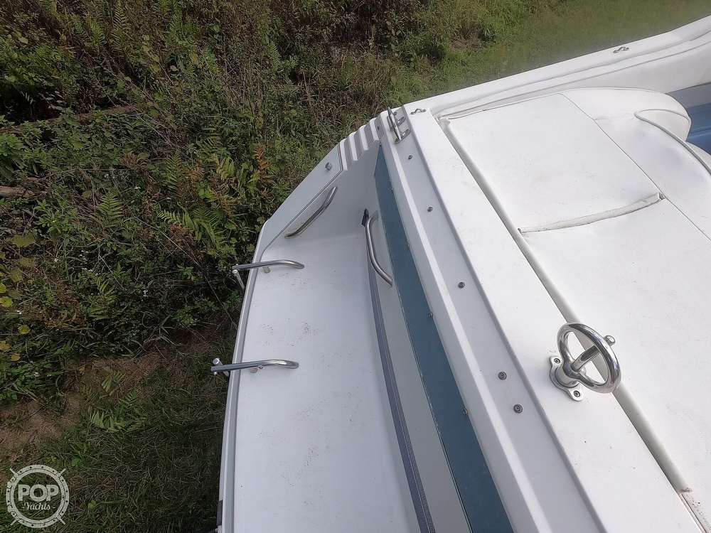 1989 Cobalt boat for sale, model of the boat is 243 & Image # 35 of 40