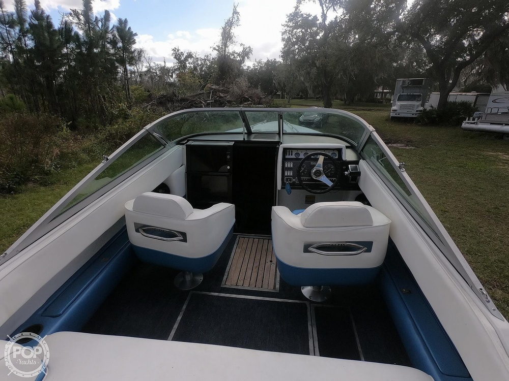 1989 Cobalt boat for sale, model of the boat is 243 & Image # 36 of 40