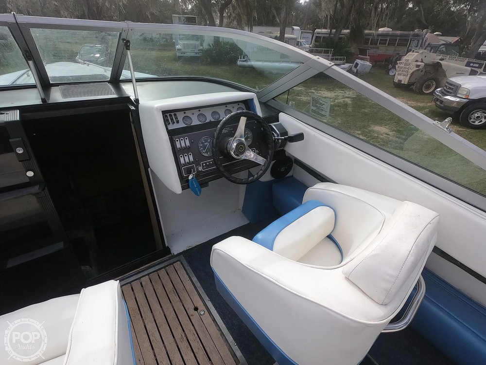 1989 Cobalt boat for sale, model of the boat is 243 & Image # 37 of 40