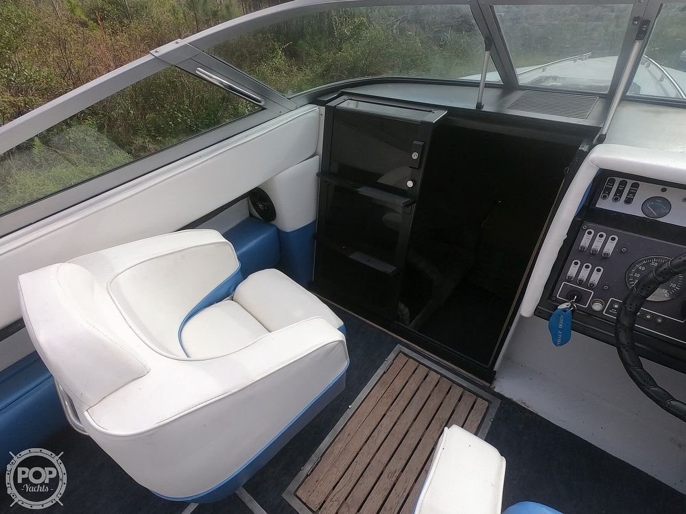 1989 Cobalt boat for sale, model of the boat is 243 & Image # 38 of 40