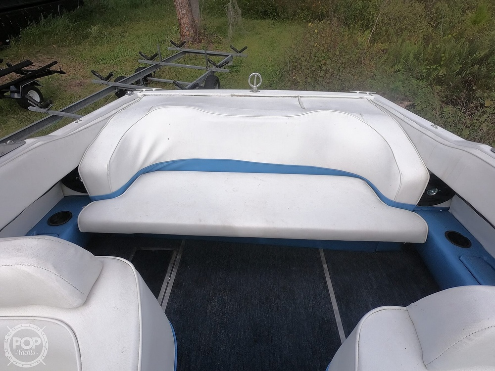 1989 Cobalt boat for sale, model of the boat is 243 & Image # 39 of 40