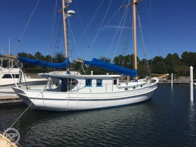 Corsair Custom 48, 48, for sale - $114,900