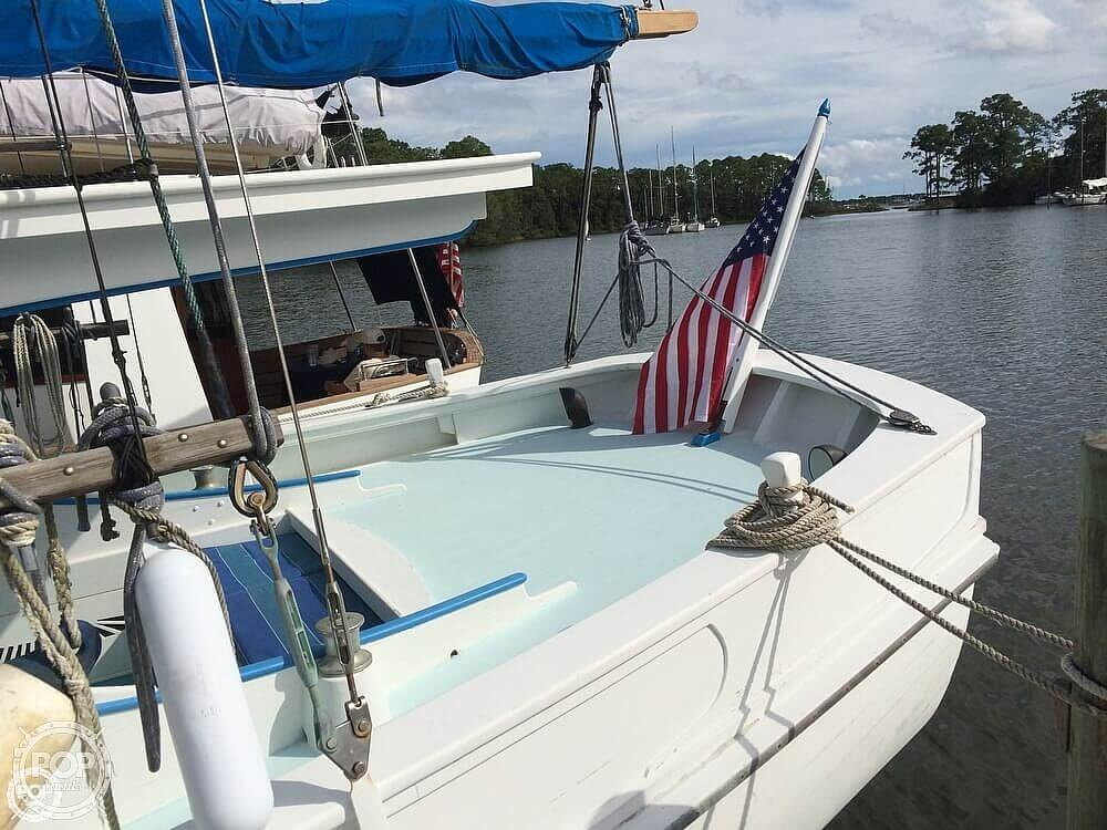1997 Corsair Custom boat for sale, model of the boat is 48 & Image # 7 of 40
