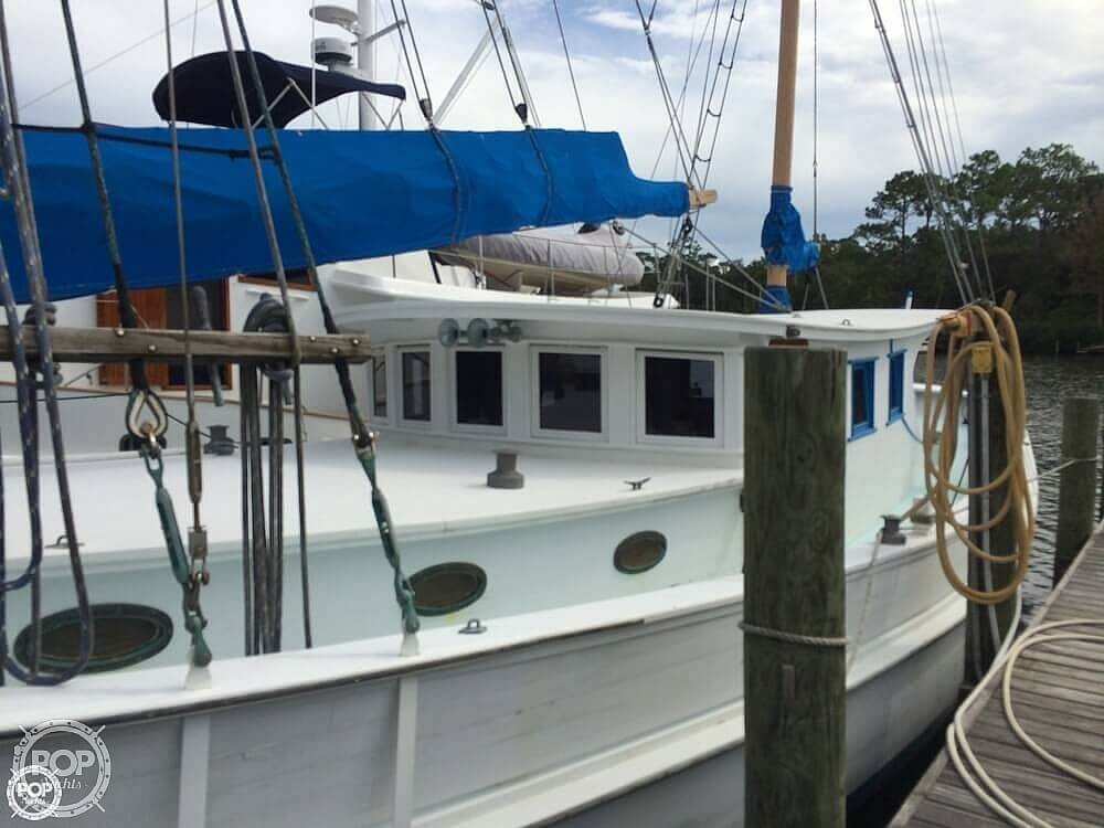 1997 Corsair Custom boat for sale, model of the boat is 48 & Image # 26 of 40