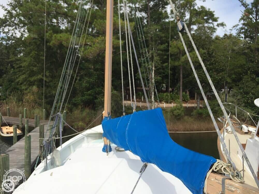 1997 Corsair Custom boat for sale, model of the boat is 48 & Image # 32 of 40