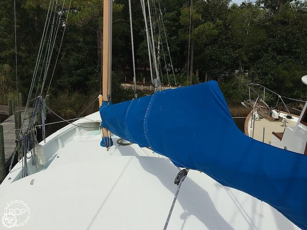 1997 Corsair Custom boat for sale, model of the boat is 48 & Image # 35 of 40