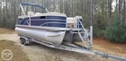 2016 Godfrey Pontoon PE 220 SL - #4