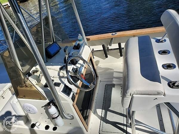 1980 Robalo boat for sale, model of the boat is 23 Center Console & Image # 4 of 40