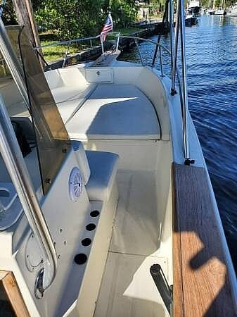 1980 Robalo boat for sale, model of the boat is 23 Center Console & Image # 7 of 40