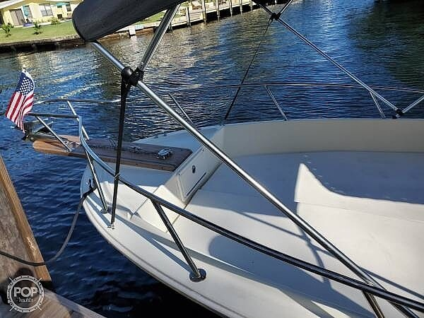 1980 Robalo boat for sale, model of the boat is 23 Center Console & Image # 9 of 40