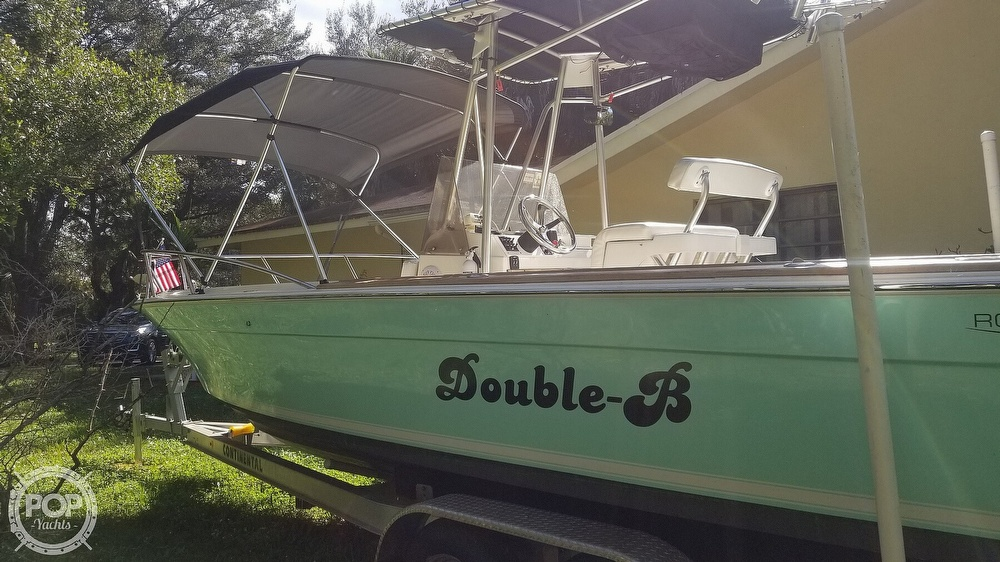 1980 Robalo boat for sale, model of the boat is 23 Center Console & Image # 6 of 40