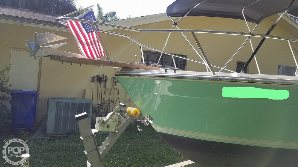 1980 Robalo boat for sale, model of the boat is 23 Center Console & Image # 30 of 40