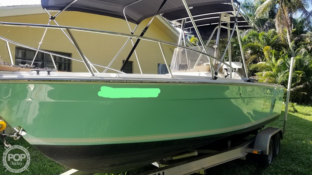 1980 Robalo boat for sale, model of the boat is 23 Center Console & Image # 31 of 40