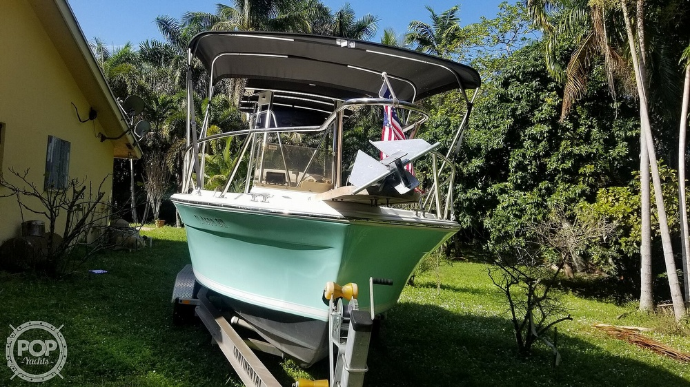 1980 Robalo boat for sale, model of the boat is 23 Center Console & Image # 2 of 40