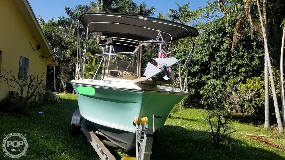 1980 Robalo boat for sale, model of the boat is 23 Center Console & Image # 33 of 40
