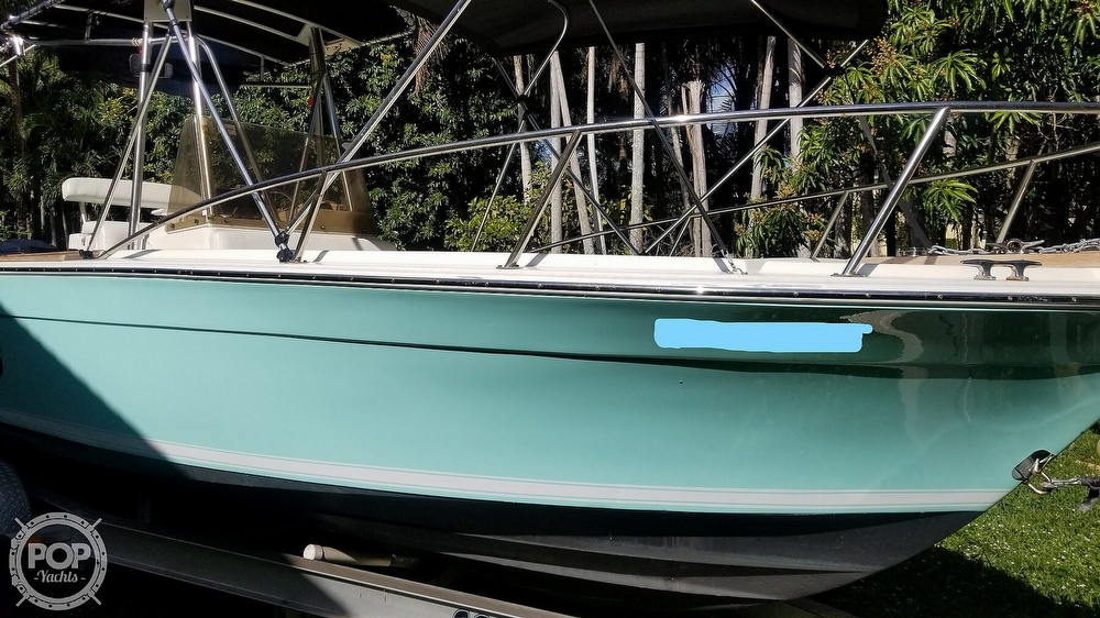 1980 Robalo boat for sale, model of the boat is 23 Center Console & Image # 34 of 40