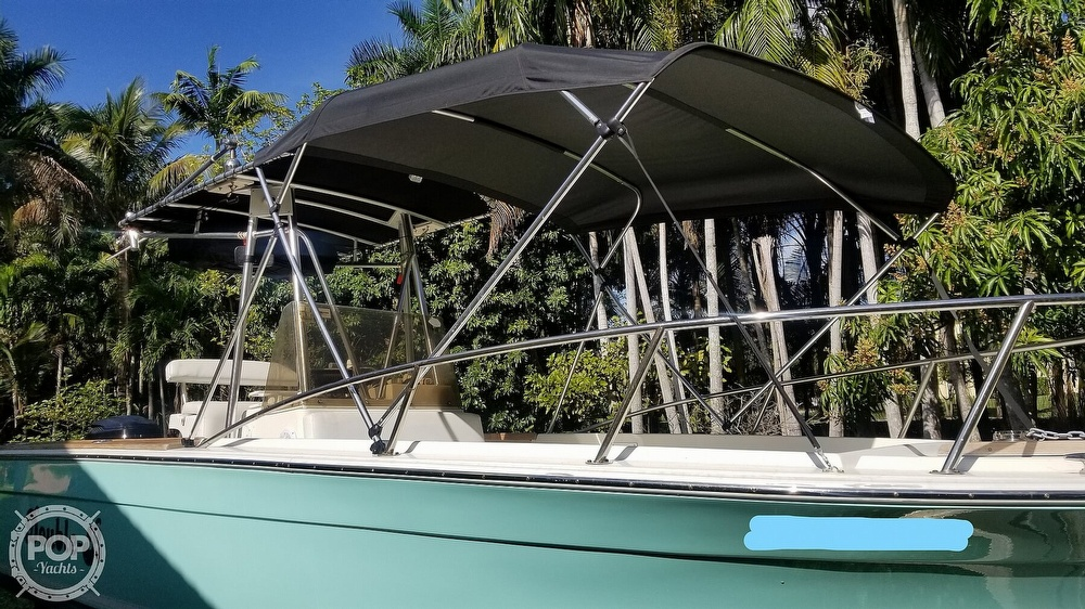 1980 Robalo boat for sale, model of the boat is 23 Center Console & Image # 35 of 40