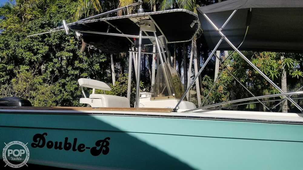 1980 Robalo boat for sale, model of the boat is 23 Center Console & Image # 37 of 40