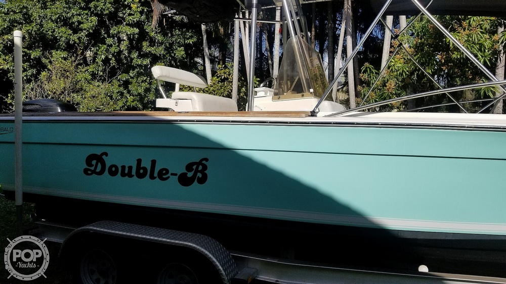 1980 Robalo boat for sale, model of the boat is 23 Center Console & Image # 38 of 40
